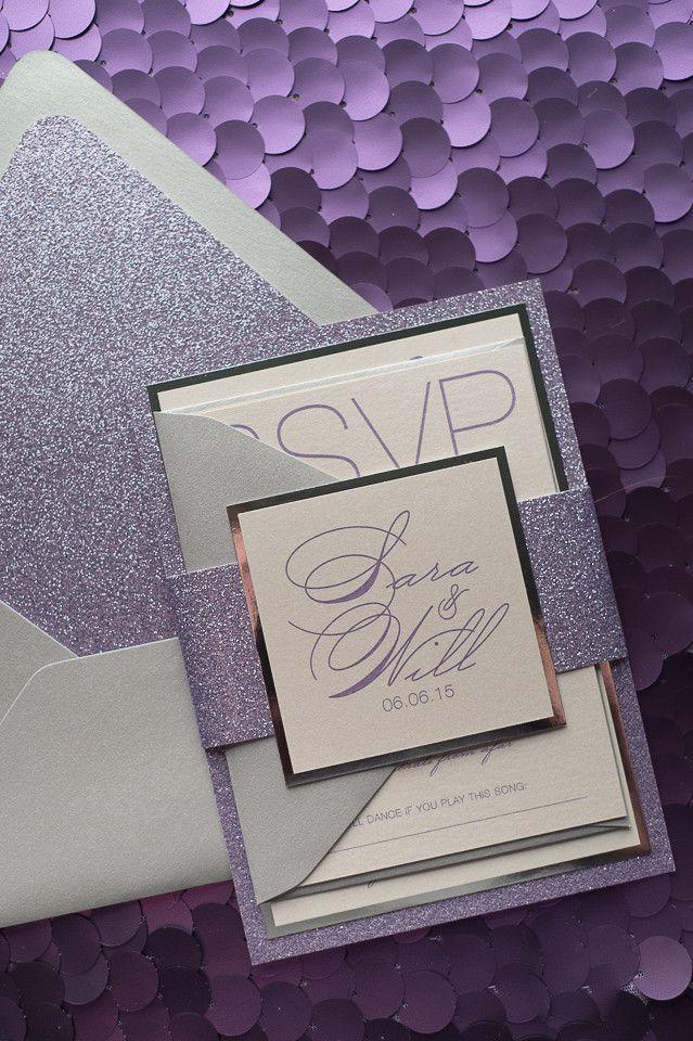 Hochzeit - JESSICA Suite Fancy Glitter Package
