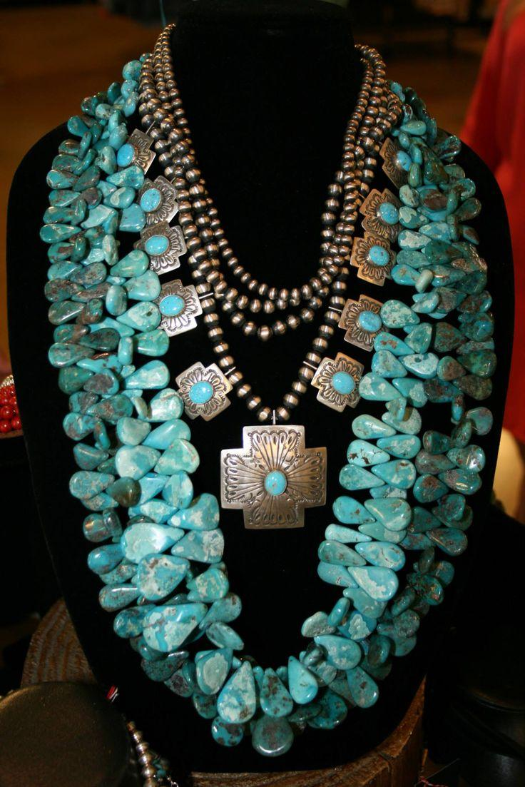 Mariage - ~Jewelry~Turquoise~