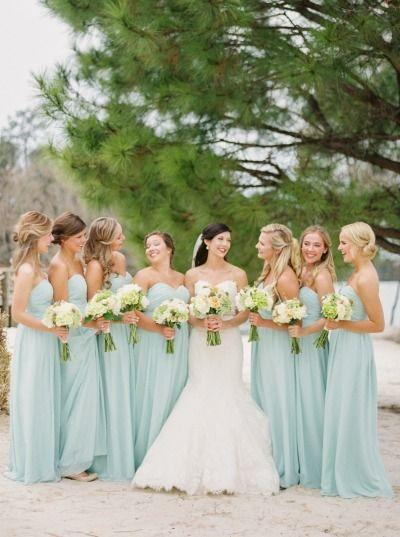 Rustic spring wedding at hunter valley farm 2322504 for Wedding dress shops in knoxville tn