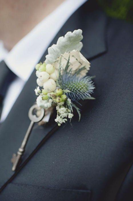 Свадьба - Groom's