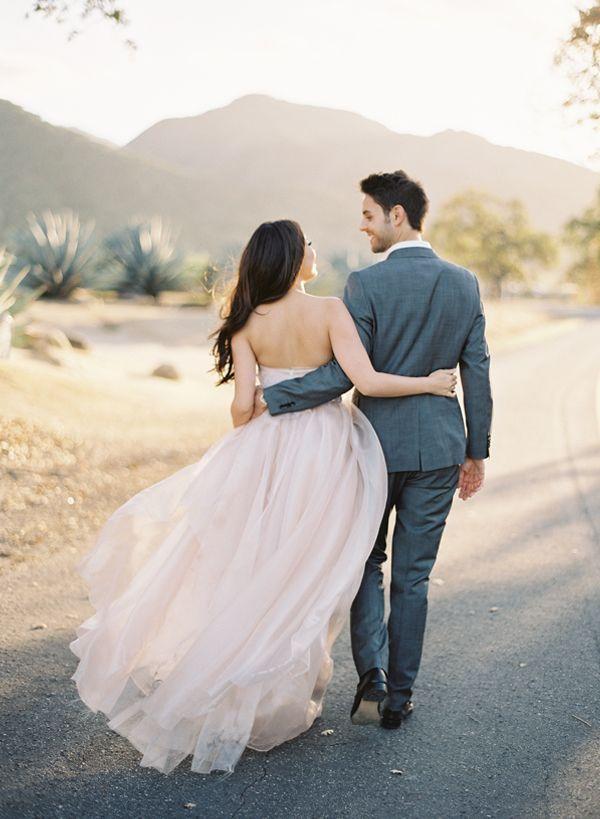 Hochzeit - Inspiration
