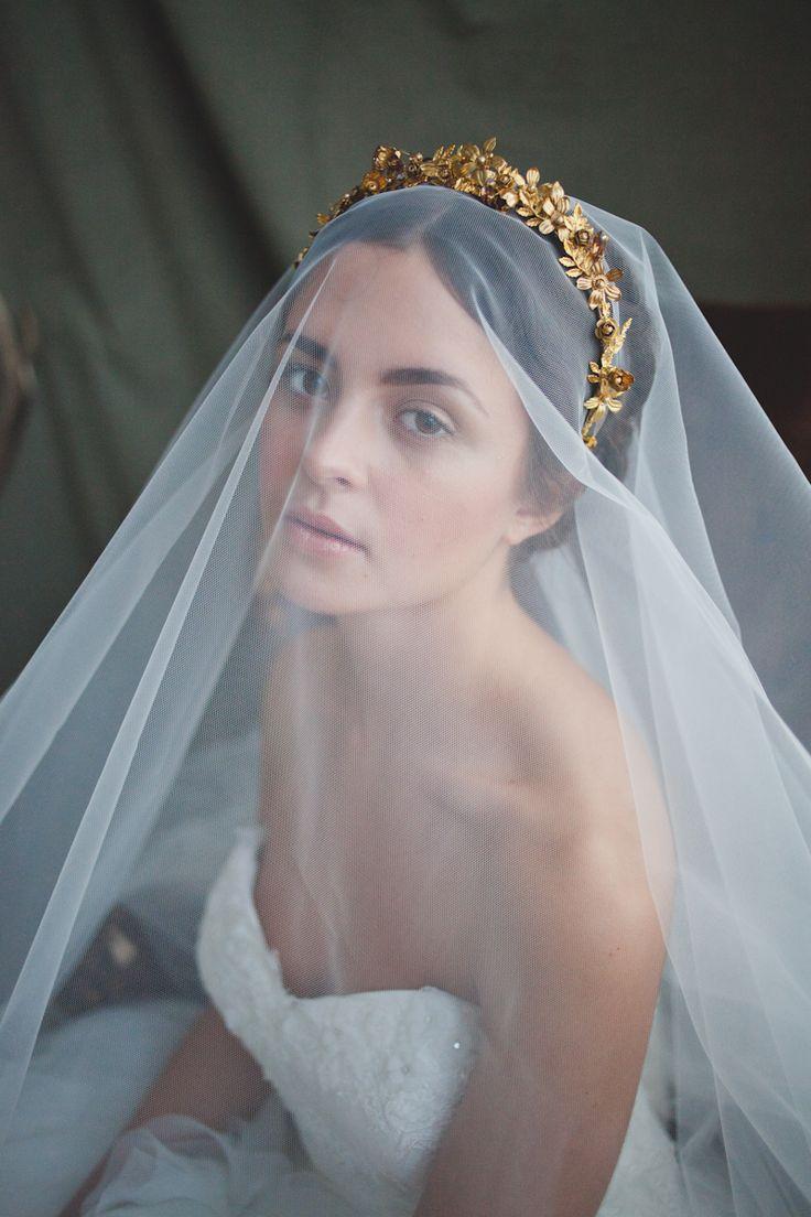 Mariage - Veil
