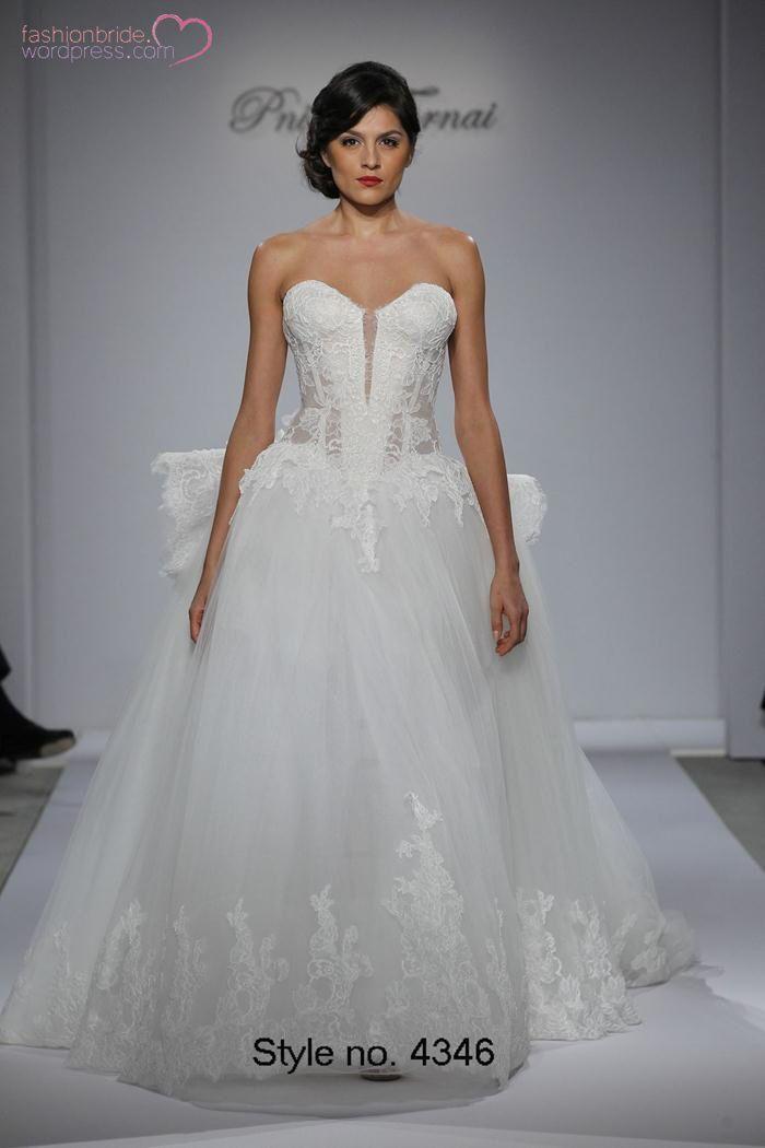 زفاف - NEW YORK BRIDAL FASHION WEEK