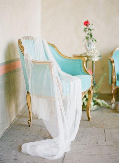 زفاف - Romantic Mexico Wedding Inspiration Full Of Old World Charm