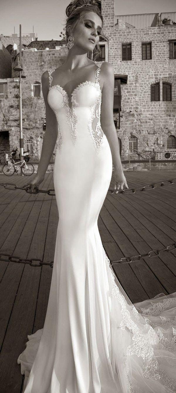 Designer Wedding Dresses 2015 Trends