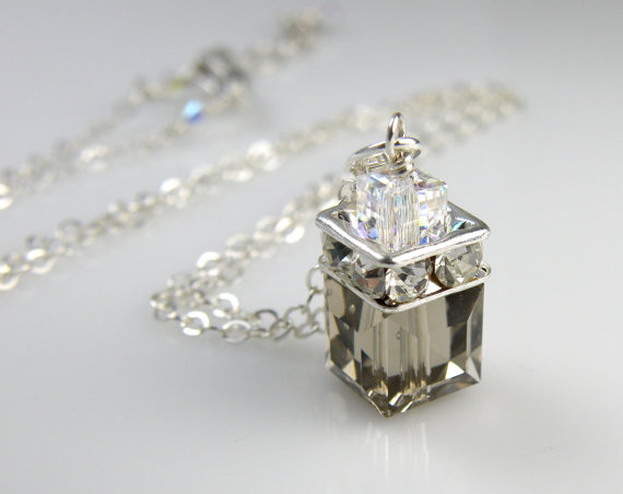 Smoky Quartz Pendant, Gray Swarovski Crystal Cube Necklace. 1mm Wedding Rings. April Birthstone Wedding Rings. Simpleengagement Engagement Rings. Keepsake Rings. Brick Rings. 0.50 Ct Engagement Rings. Ocean Rings. Superman Rings