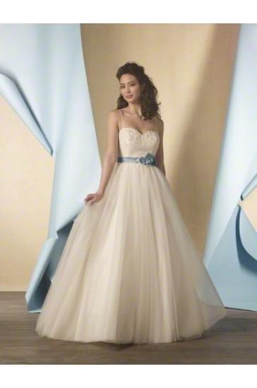 Wedding - Alfred Angelo Wedding Dresses - Style 2446