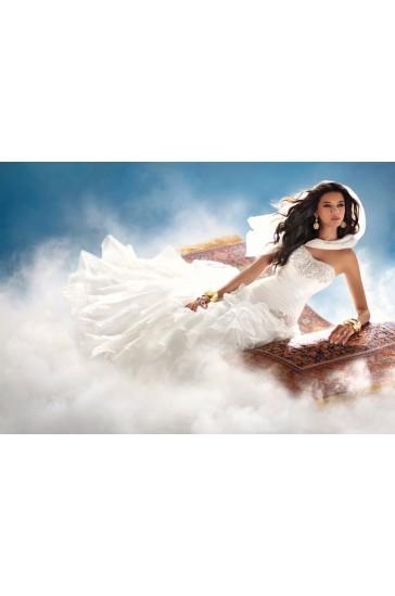 Mariage - Alfred Angelo Style 215 Disney's Princess Jasmine