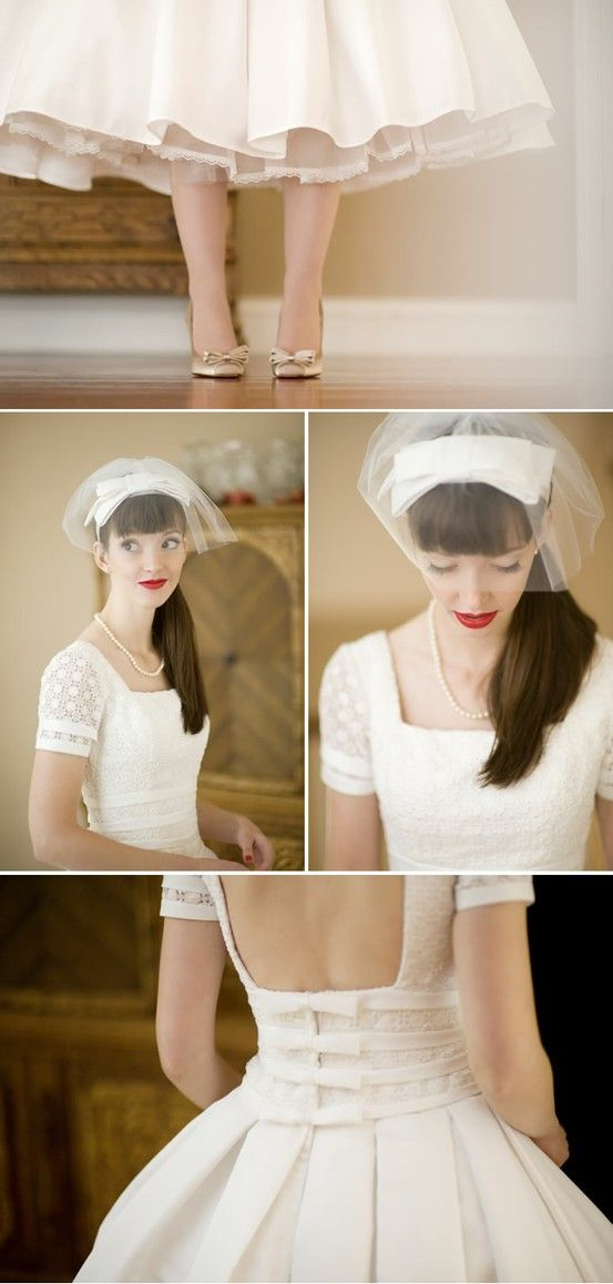 Wedding - Walking Down The Aisle: Brides With Sleeves Do It Better
