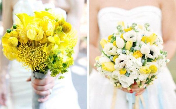 Hochzeit - Bridal Bouquets!