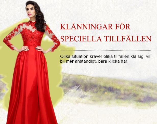 61d821087ef Festklänningar, Festklänningar Online, Festklänningar Billiga ...