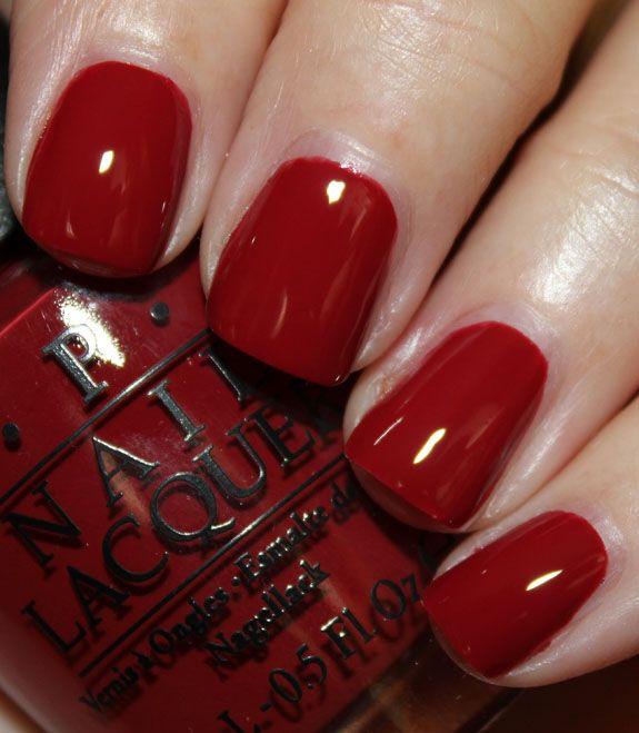 Latest OPI Nail Polish Range: San Francisco Collection For 2013/2014 ...