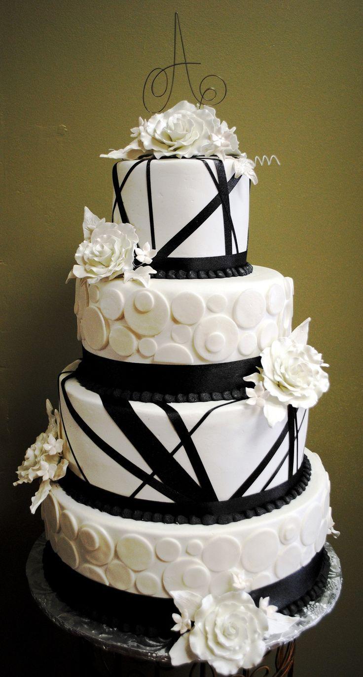 Wedding - Cake Lady