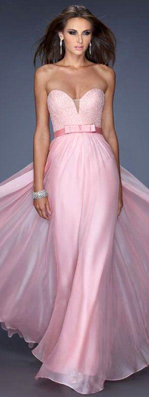Mariage - Pink Fashion