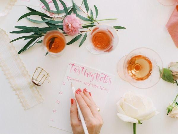 Mariage - Our Favorite Rosé Picks For Summer