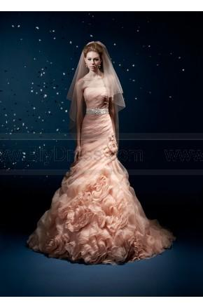 Wedding - KITTYCHEN Couture - Style Charlotte K1126 - Formal Wedding Dresses