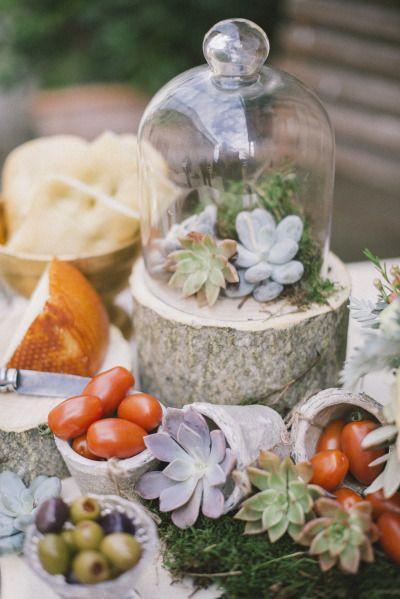 Mariage - Spring Tuscan Wedding Inspiration