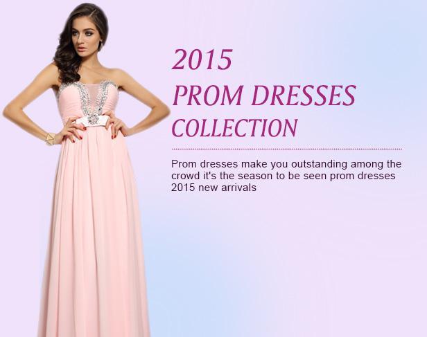 Prom Dresses, Formal & Evening Dresses 2014 UK - MissyDress #2324221 ...