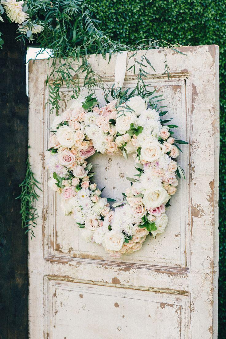 Wedding - Stylish Montecito Country Club Wedding