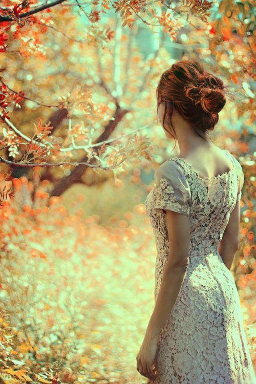 Mariage - ♥ Fall ♥ Autumn ♥