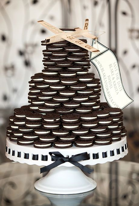 Wedding Theme Nontraditional Wedding Cake Ideas 2324847 Weddbook