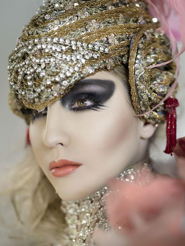 Art of Bridal Beauty by Aradia