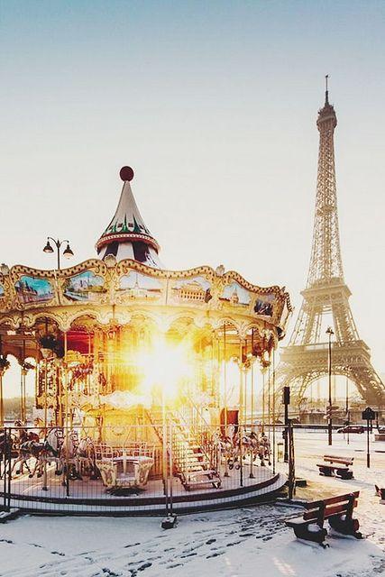 Mariage - We'll Always Have Paris