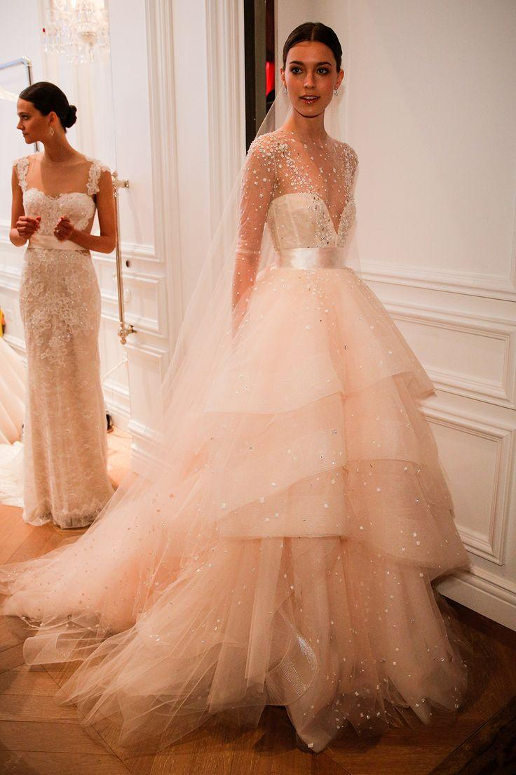 زفاف - Blush (from Very Light To Very Dark) Wedding