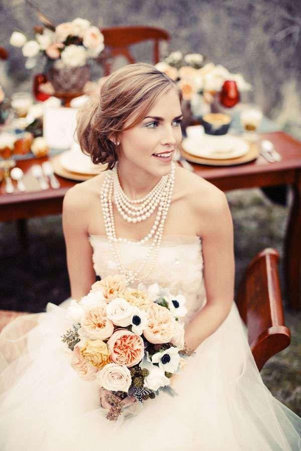 زفاف - Bridal Hairstyles