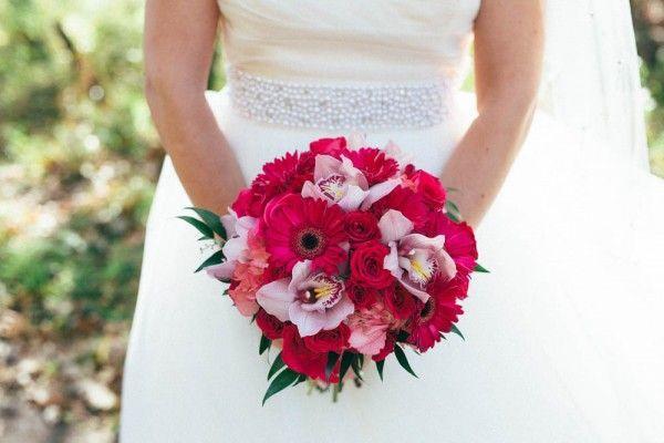 Düğün - Pink Wedding Inspiration