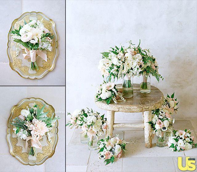 Hochzeit - Lauren Conrad's Wedding Album With William Tell: See All The Photos!