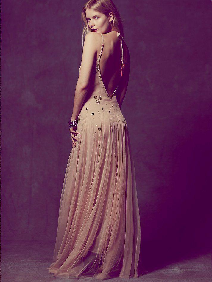 Wedding - FP ONE Amelie Dress