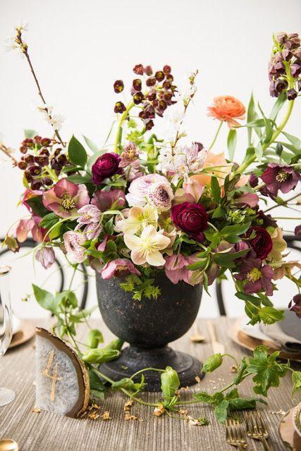 Mariage - Flower Flower