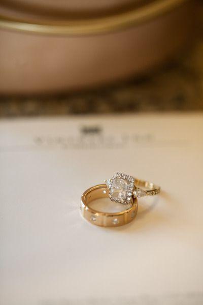 Wedding - Elegant Blush Elopement At Vintners Inn