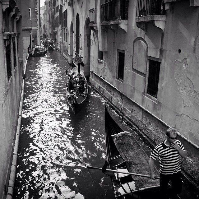 Mariage - Venice