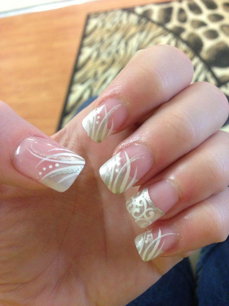 Свадьба - Nails Nails & More Nails!