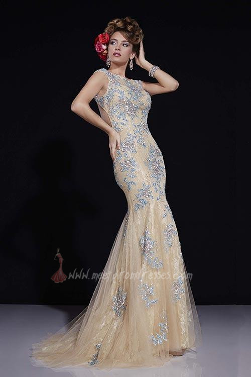 Wedding - Prom Dresses 2015 Panoply Style 44259