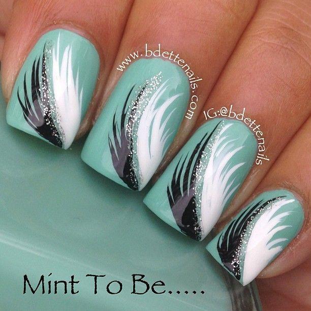 زفاف - Nails... Nails... Nails