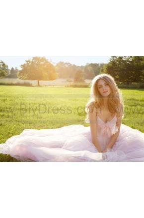 زفاف - Blush By Hayley Paige - Style 1258 Lilac