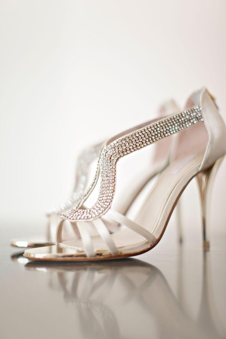 Hochzeit - Weddings // Shoes