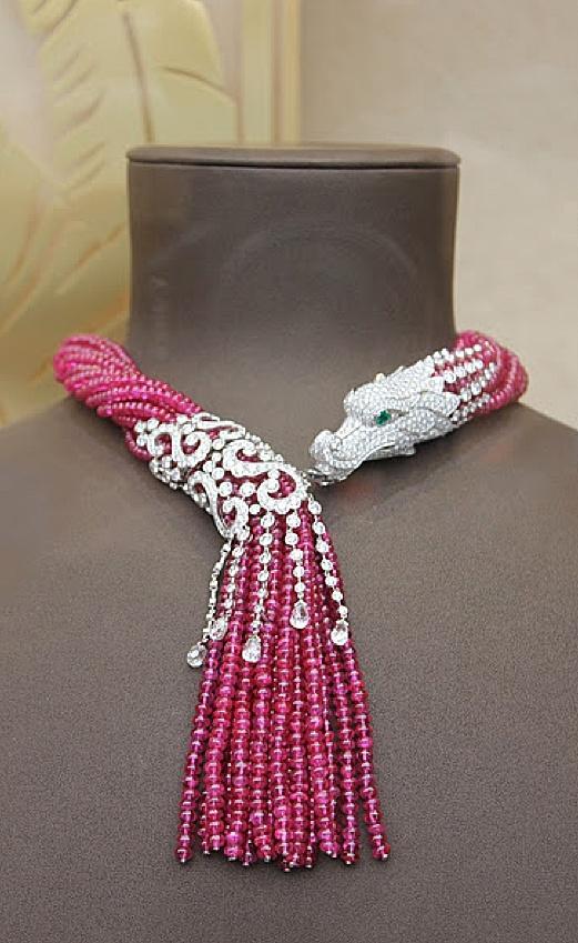 Свадьба - Fine Jewels...Necklaces