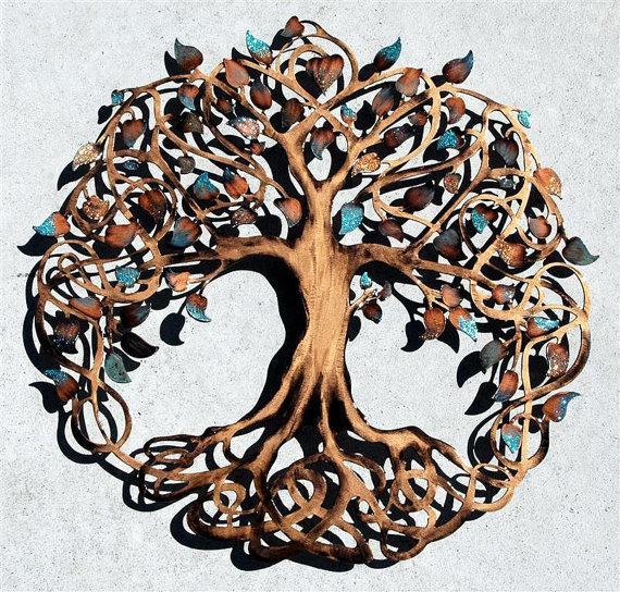 Wedding - Love Lock Ceremony Tree