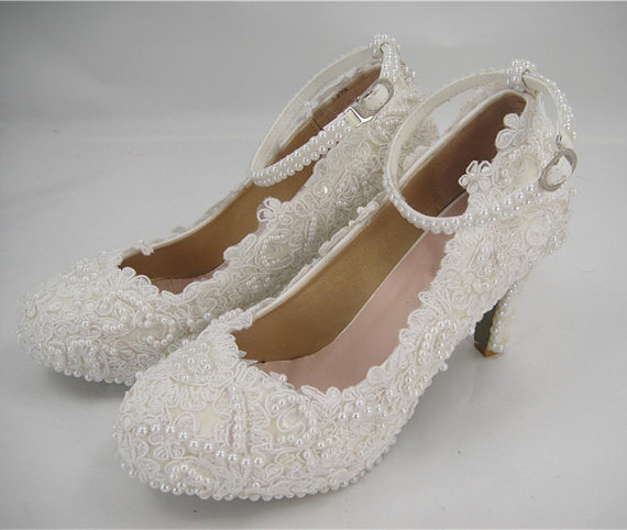 8cae61f10bb8 Wedding Shoes