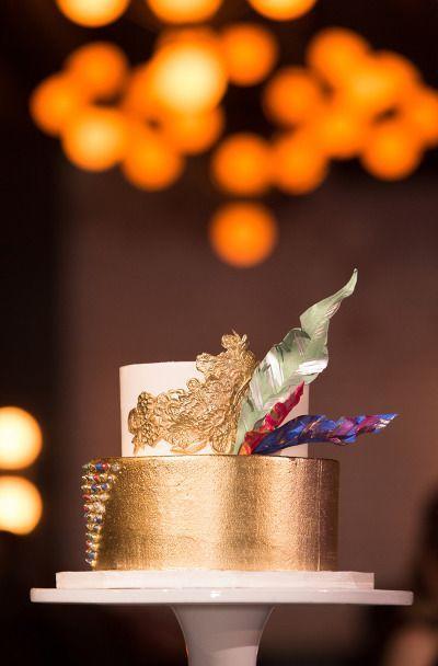 Hochzeit - Elegant   Dramatic Brooklyn Wedding