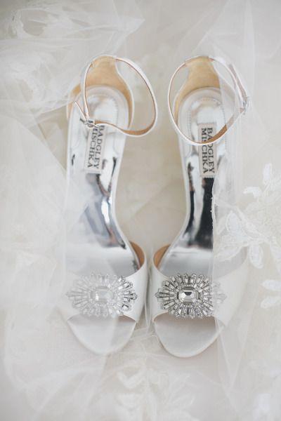 Hochzeit - Traditionally Elegant Black Tie Wedding In New Orleans