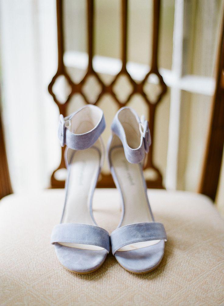 Mariage - Romantic Hunt Country Wedding In Virginia