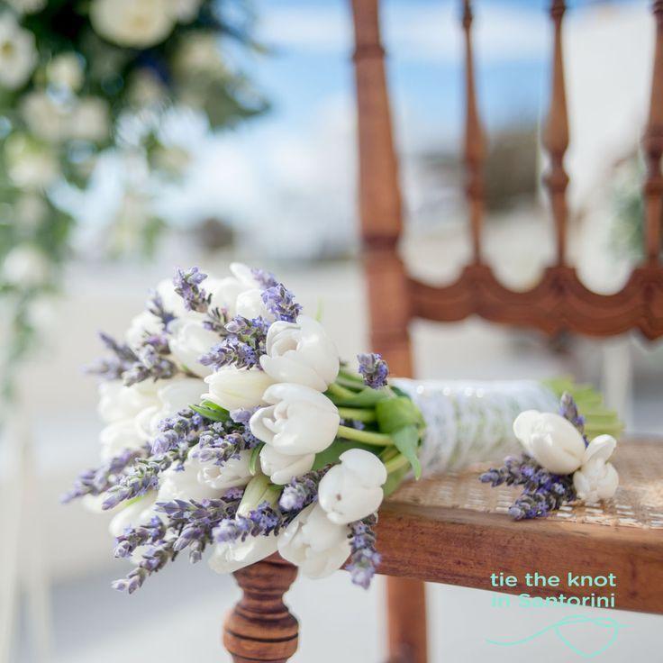 Wedding - Santorini Weddings Inspiration