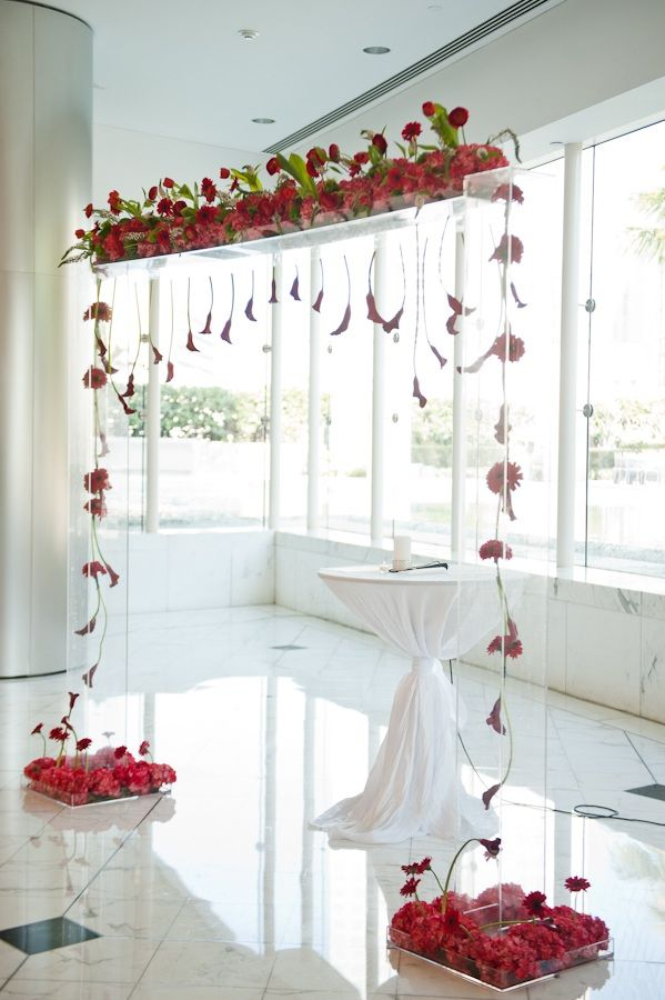Mariage - JCG Events Shares Wedding Ceremony Ideas