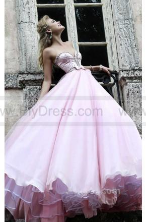 Свадьба - Sherri Hill 21367