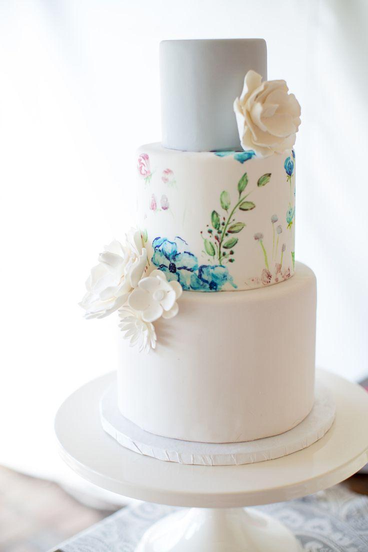 Wedding - Merrimon-Wynne House Bridal Inspiration